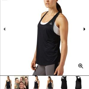 women's workout tank top